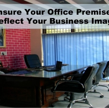 FACTORS TO CONSIDER WHEN LOOKING FOR OFFICE SPACE
