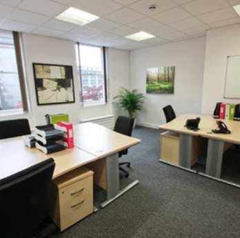 Shared And Serviced Offices On The Rise