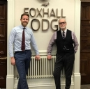 Specialist Import Company Moves Into Foxhall Lodge
